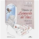 Livro - Fábulas de Leonardo da Vinci