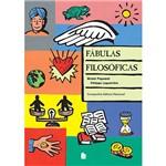 Livro - Fábulas Filosóficas