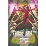Livro - Fabulosos Vingadores: Rangnarok