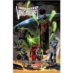 Livro - Fabulosos Vingadores