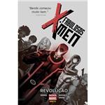Livro - Fabulosos X-MEN - Revolução