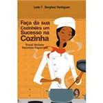 Livro - Faça da Sua Cozinheira um Sucesso