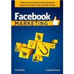 Livro - Facebook: Marketing