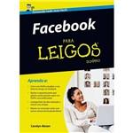 Livro - Facebook para Leigos