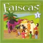 Livro Faíscas Venha para Jesus