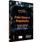 Livro - Fake News e Regularização