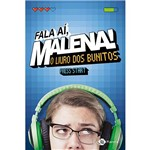 Livro - Fala Aí, Malena