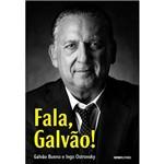 Livro - Fala, Galvão!