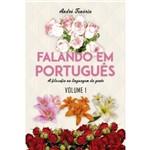 Livro - Falando em Português: a Filosofia na Linguagem da Gente