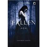 Livro - Fallen