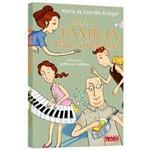 Livro - Família Tão Comum , uma