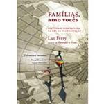 Livro - Famílias, Amo Vocês