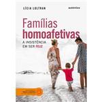 Livro - Famílias Homoafetivas
