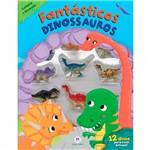 Livro - Fantásticos Dinossauros