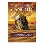 Livro - Faraó das Areias, o