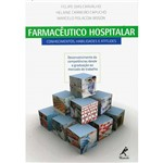 Livro - Farmacêutico Hospitalar: Conhecimentos, Habilidades e Atitudes