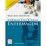 Livro - Farmacologia para Enfermagem