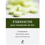 Livro - Fármacos para Tratamento da Dor