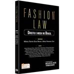 Livro: Fashion Law