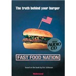 Livro - Fast Food Nation: The Truth Behind Your Burguer