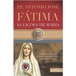 Livro - Fátima: as Lições de Maria