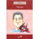 Livro - Fausto - Coleção Encontro com os Clássicos