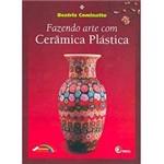 Livro - Fazendo Arte com Cerâmica Plástica