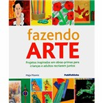 Livro - Fazendo Arte