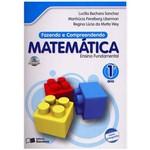 Livro - Fazendo e Compreendendo - Matemática