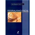 Livro - Federalismo Fiscal