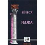 Livro - Fedra
