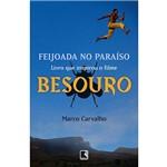 Livro - Feijoada no Paraíso - Besouro