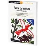 Livro - Feira de Versos: Poesia de Cordel - para Gostar de Ler