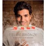 Livro - Felipe Bronze