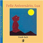 Livro - Feliz Aniversário, Lua