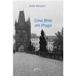Livro - Fênix em Praga, uma