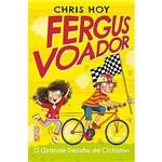Livro - Fergus Voador