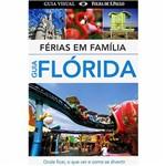 Livro - Férias em Família: Guia Flórida