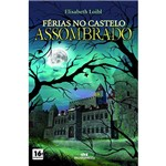 Livro - Férias no Castelo Assombrado
