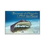 Livro - Fernando de Noronha e Atol das Rocas