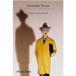 Livro - Fernando Pessoa: Aquém do Eu, Além do Outro