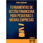 Livro - Ferramentas de Gestão Financeira para Pequenas e Médias Empresas