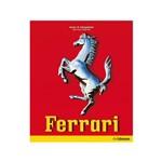 Livro Ferrari