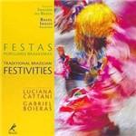 Livro - Festas Populares Brasileiras