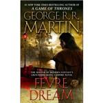 Livro - Fevre Dream: The Masters Of Modern Fantasy's Groundbreaking Vampire Novel