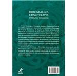 Livro - Fibromialgia e Fisioterapia