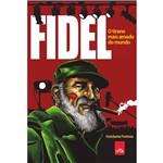 Livro - Fidel: o Tirano Mais Amado do Mundo