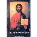 Livro - Figura de Jesus: Profeta,Taumaturgo, Rabino, Messias