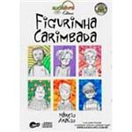 Livro - Figurinha Carimbada - Audiolivro