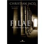 Livro - Filae - o Último Templo Pagão
